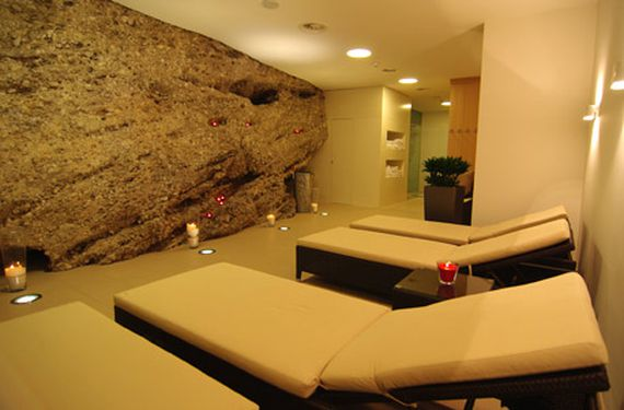 Spa & Massage in Steyr