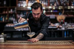 Cocktail Workshop Online-Seminar (2 Stunden)