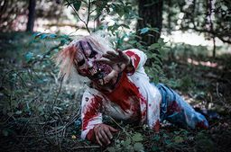 Zombie Survival Event