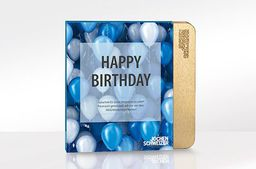 Erlebnis-Box 'Happy Birthday'