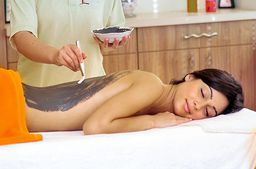 Day Spa mit Peeling Strausberg