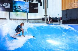 Surftrick Workshop in Taufkirchen