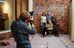 Family & Friends Fotoshooting