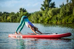 SUP Yoga Kurs in Berlin