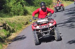 Quad Tour Oberbergisches Land