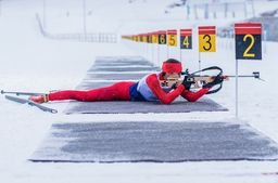 Biathlon-Tag in Oberhof