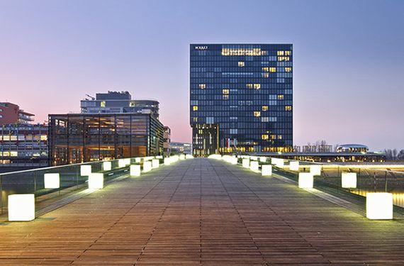 Luxus-Relax-Tage in Düsseldorf für 2