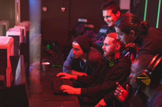 eSport Training in Osnabrück
