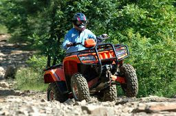 Quad Bergtour Interlaken