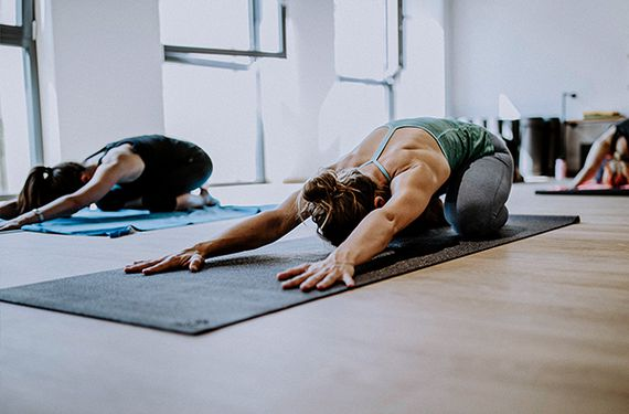Online HIIT & Mobility (60 Min.)
