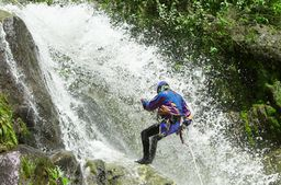 Canyoning Einsteigertour Interlaken